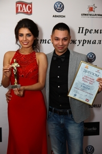 Светский журналист 2013 (4)