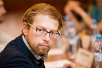 Алекс Столярик