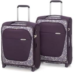 B-Lite Upright 50 & 55 Liberty Purple