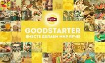 Lipton Goodstarter