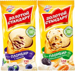 Черника_Золотой стандарт