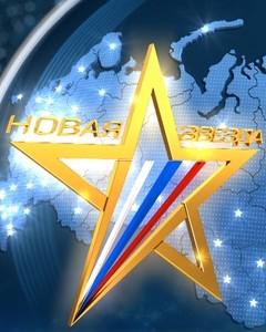 Лого Новая Звезда