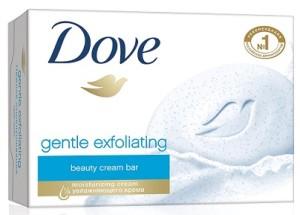 Dove Cream Bar_Gentle