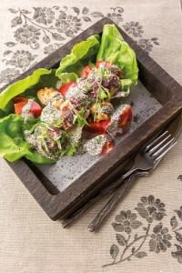 _makovy salat