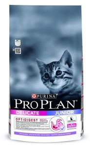 PRO Plan Junior Delicate
