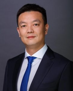 Aiden Wu