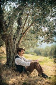 Filippo Berio_tree