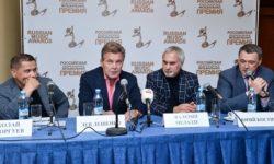 e3b49287c5ab Российская национальная музыкальная премия объединит творческую и деловую  общественность.