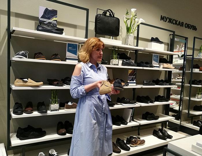 a0420e438 Этой весной компания выпустила новую коллекцию, отвечающую требованиям  современного потребителя. Теперь обувь RALF RINGER – это не только  качество, ...