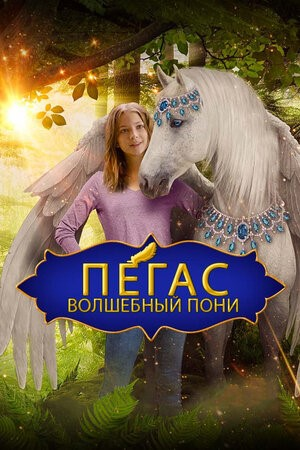 Пегас: Волшебный пони (Pegasus: Pony with a Broken Wing)